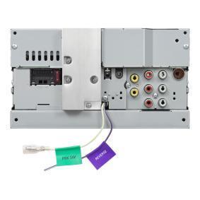 KW-V250BT Multimediamottagare JVC - Billiga märkesvaror
