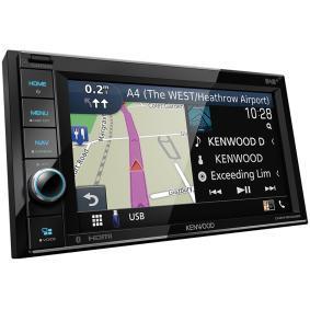 DNR4190DABS Multimediamottagare KENWOOD - Billiga märkesvaror