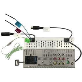 DMX125DAB Multimediamottagare KENWOOD - Billiga märkesvaror