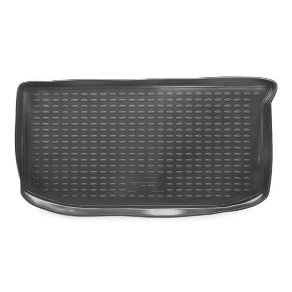 4731A0006 Kofferbakschaal Kofferruimte, Zwart, Rubber van RIDEX tegen lage prijzen – nu kopen!