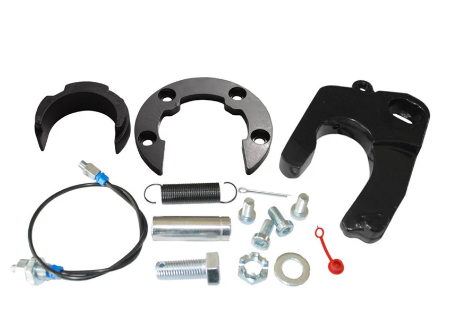 JOST Zestaw naprawczy, sprzęg siodłowy naczepy SK 3121-60 Z - kup ze zniżką w wysokości %