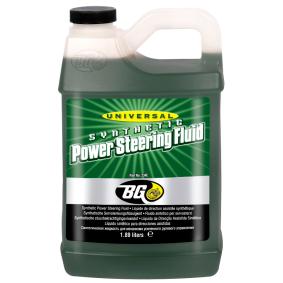 Comprare 334 BG Products Power Steering Contenuto: 1.89l Olio servosterzo 334 poco costoso