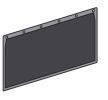 Z002140300 Purvasaugiai 400mm, 300mm iš ALU-SV žemomis kainomis - įsigykite dabar!