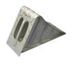 S100336200 Ratų atramos plieno lakštas iš ALU-SV žemomis kainomis - įsigykite dabar!