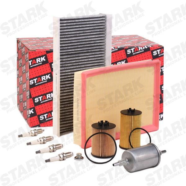 Teilesatz, Inspektion SKPSM-4570014 — aktuelle Top OE 06 50 307 Ersatzteile-Angebote