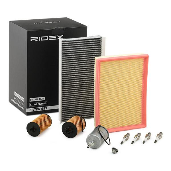 Teilesatz, Inspektion 4682P0015 — aktuelle Top OE 06 50 307 Ersatzteile-Angebote