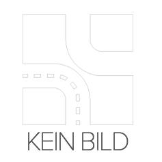 RIDEX 4731A0276 Gepäckraumformmatte Kofferraum, schwarz, Gummi reduzierte Preise - Jetzt bestellen!