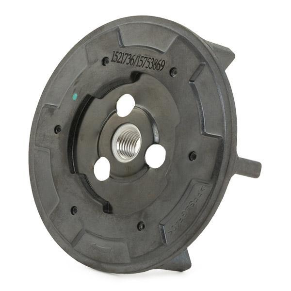 2914C0016 Spule, Magnetkupplung-Kompressor RIDEX 2914C0016 - Große Auswahl - stark reduziert