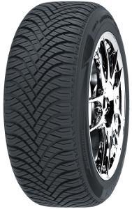 Goodride All Seasons Elite Z- Celoroční pneu