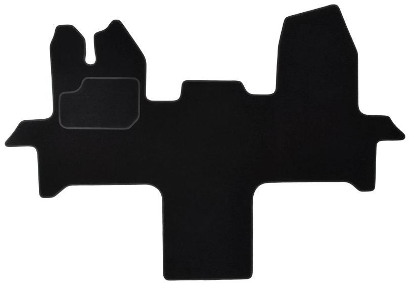 MAMMOOTH: Original Passgenaue Fußmatten A041 FOR343 PRM 01 ()