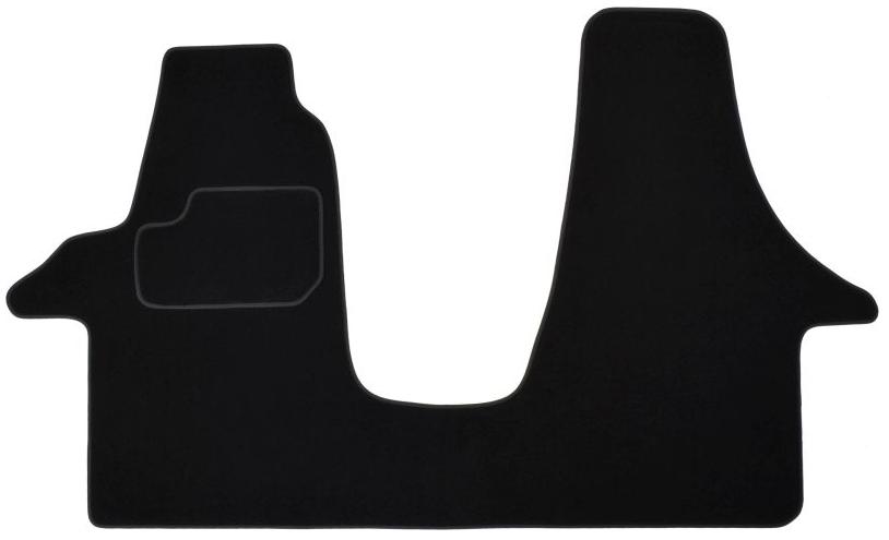 OE Original Passgenaue Fußmatten A041 VW80 PRM 01 MAMMOOTH