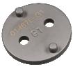 OE Original Bremsenwerkzeuge 01467L-G1 SW-Stahl