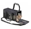 664-139844 Sac de transport pour chien Taille: S, Couleur: noir EBI à petits prix à acheter dès maintenant !