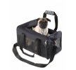 EBI 664-139851 Hundetransporttasche Auto Größe: M, Farbe: schwarz reduzierte Preise - Jetzt bestellen!