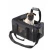 664-139851 Sac de transport pour chien Taille: M, Couleur: noir EBI à petits prix à acheter dès maintenant !