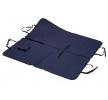 665-139875 Cubiertas Poliéster, Azul oscuro de EBI a precios bajos - ¡compre ahora!