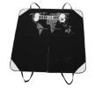 665-417140 Pokrowce na siedzenia dla zwierząt domowych czarny marki EBI w niskiej cenie - kup teraz!