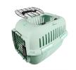 EBI 661-450826 Haustier Transportboxen Metall, Kunststoff, Größe: M-L, Farbe: hellgrün reduzierte Preise - Jetzt bestellen!