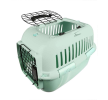 EBI 661-450826 Haustier Transportboxen Metall, Kunststoff, Größe: M-L, hellgrün niedrige Preise - Jetzt kaufen!
