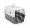 66002128 Hundbur & Hundtransporter till bilen metall, plast, Färg: grå från SAVIC till låga priser – köp nu!