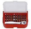 Kaufen Sie Werkzeugsatz 103101 zum Tiefstpreis!