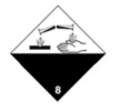 9000030-8 Witte plusguide ADR ženklai - įsigyti internetu