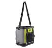 5092675 Sac de transport pour chien Couleur: gris, vert HUNTER à petits prix à acheter dès maintenant !