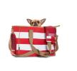 5061953 Tašky pro psy do auta Barva: červená od HUNTER za nízké ceny – nakupovat teď!
