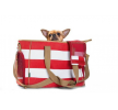 5061953 Dog bags for car Colour: Red from HUNTER at low prices - buy now!