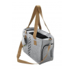HUNTER 5061951 Hundetransporttasche Auto Farbe: grau niedrige Preise - Jetzt kaufen!