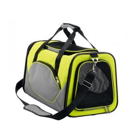 5061698 HUNTER Kansas Farbe: moosgrün, Farbe: grau Autotasche für Hunde 5061698 günstig kaufen
