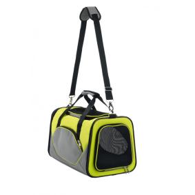 5061698 Autotasche für Hunde HUNTER Test