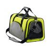 5061698 Sac de transport pour chien Couleur: vert mousse, gris HUNTER à petits prix à acheter dès maintenant !