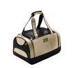 9107628 Чанта за куче Размер: S, цвят: светлокафяв от HUNTER на ниски цени - купи сега!