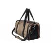 HUNTER 9107627 Autotasche für Hunde Größe: S, Farbe: dunkelbraun niedrige Preise - Jetzt kaufen!