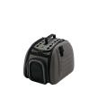 HUNTER 65713 Hundetransporttasche Farbe: grau niedrige Preise - Jetzt kaufen!