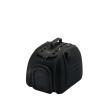 HUNTER 65800 Haustier Transportboxen Baumwolle, Polyester, mit Schutzgitter, schwarz niedrige Preise - Jetzt kaufen!