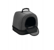 HUNTER 66334 Autotasche für Hunde Größe: S, Farbe: grau reduzierte Preise - Jetzt bestellen!
