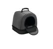 HUNTER 66334 Autotasche für Hunde Größe: S, Farbe: grau niedrige Preise - Jetzt kaufen!