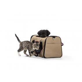 62580 HUNTER Kansas Größe: S, Farbe: beige Autotasche für Hunde 62580 günstig kaufen