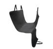 9107684 Potahy na sedadla auta pro zvířata Polyester, černá od HUNTER za nízké ceny – nakupovat teď!
