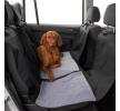 5044971 Housses de siège pour animaux Nylon, noir HUNTER à petits prix à acheter dès maintenant !