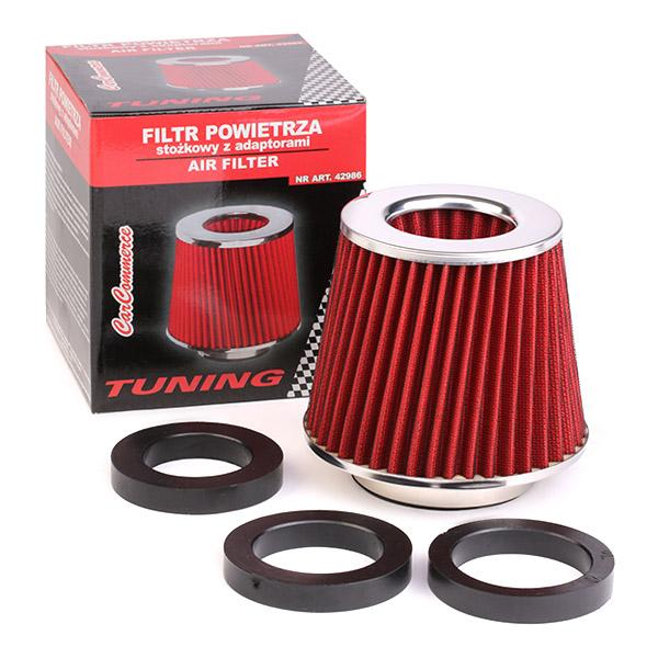 42986 Sports Air Filter CARCOMMERCE 42986 - Huge selection — heavily reduced