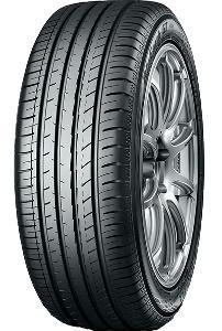 Yokohama BluEarth-GT AE51 195/65 R15 R4589 Car tyres