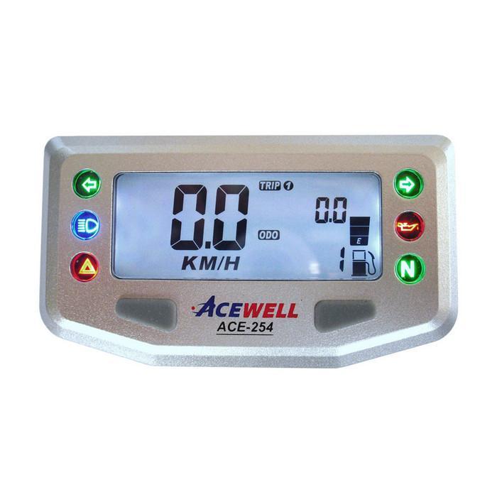 Купете ACE-254 Acewell Тахометър ACE-254 евтино