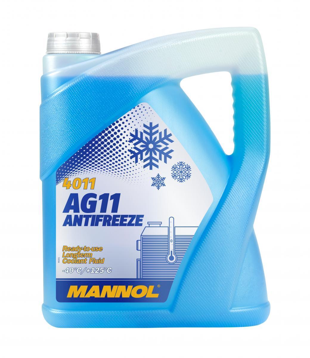 MANNOL | Frostschutz MN4011-5