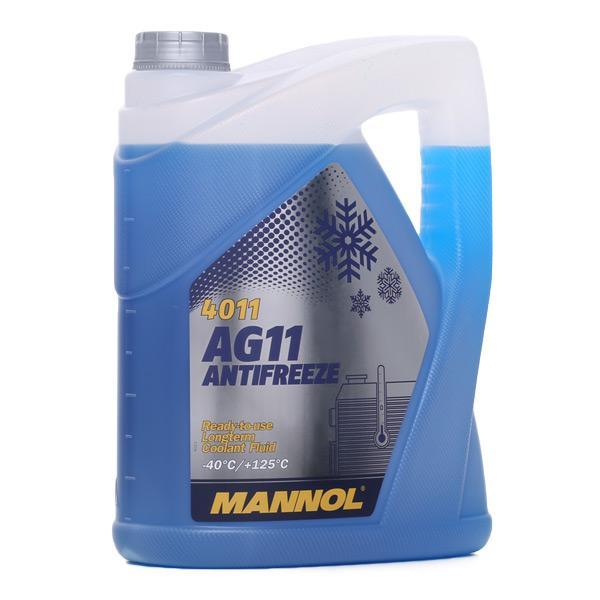 MN4011-5 Kylmedel MANNOL originalkvalite