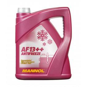 MANNOL AF13++, High-performance Antifrīzs