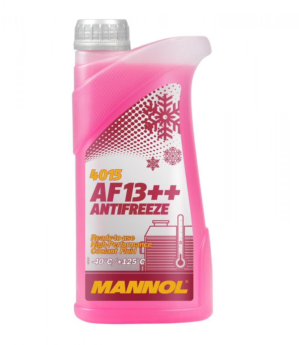 Frostschutz MANNOL MN4015-1 Bewertungen