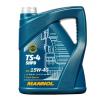 15W-40 Motoröl - 4036021256757 von MANNOL im Online-Shop billig bestellen